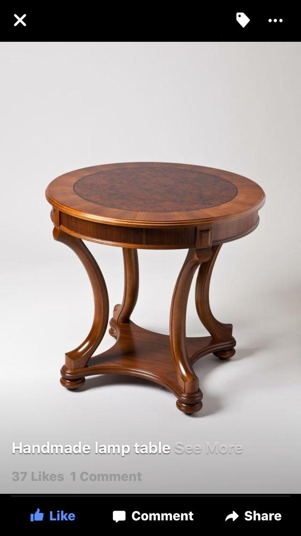 Lamb table