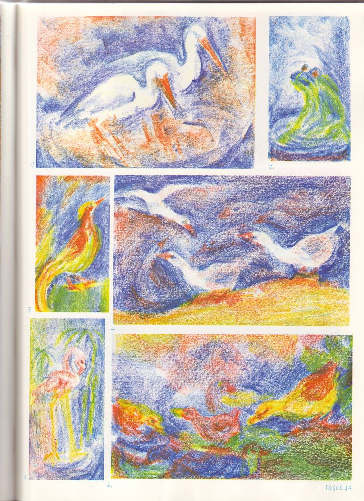 044-tafel44-tierkunde10-m-bilderbucharbeit-in-bienenwachsfarben.jpg (791×1087)