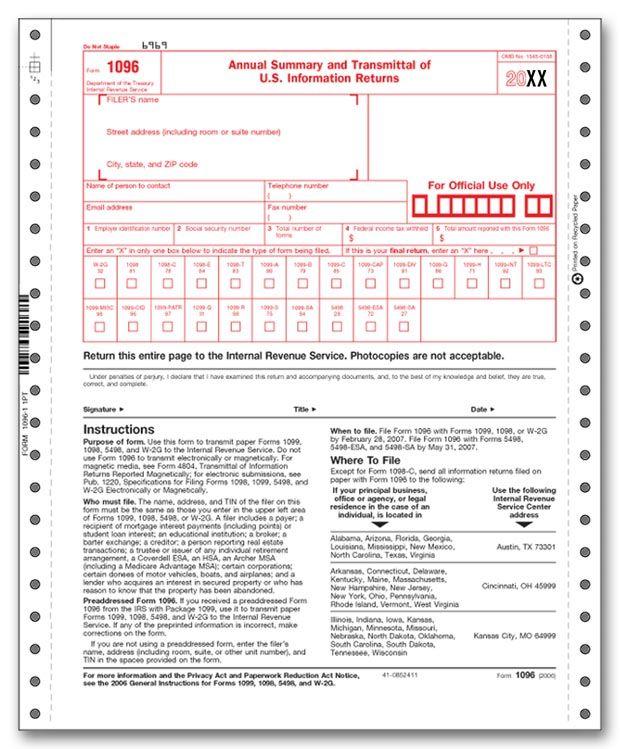 Form 1099-b stock options