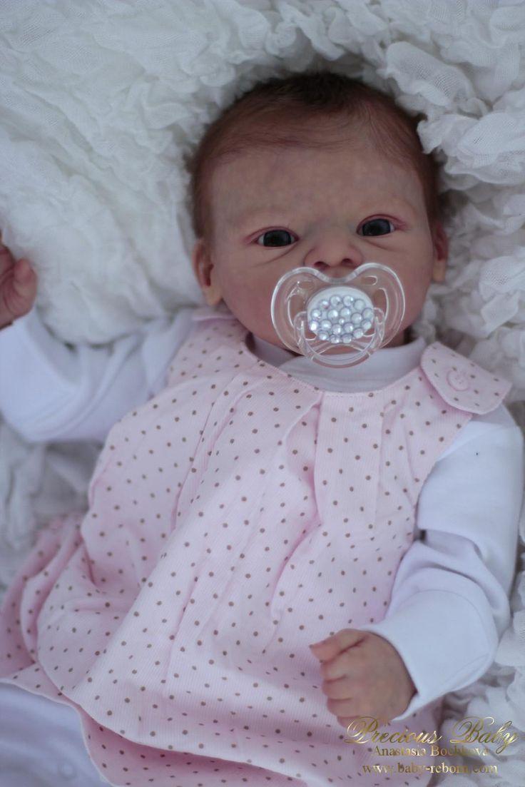 1676 Best Reborn Newborn Baby Dolls 2 Images On Pinterest