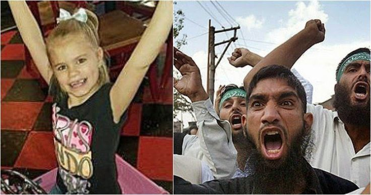 Muslim Migrants Gang-Raped Girl & It's Happened Again, Thanks To Obama-Clinton Friend
