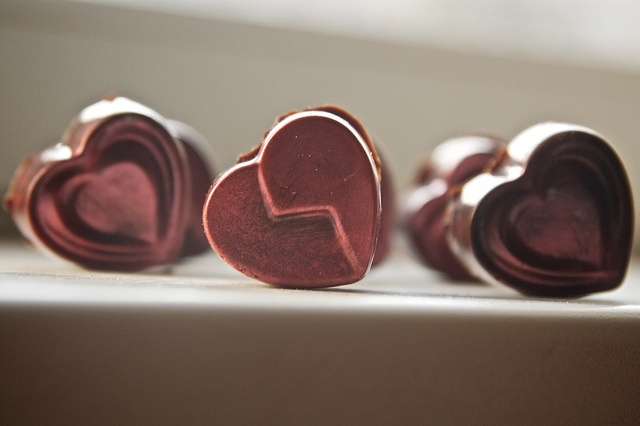Sweet Hearts by Eperke, via Flickr