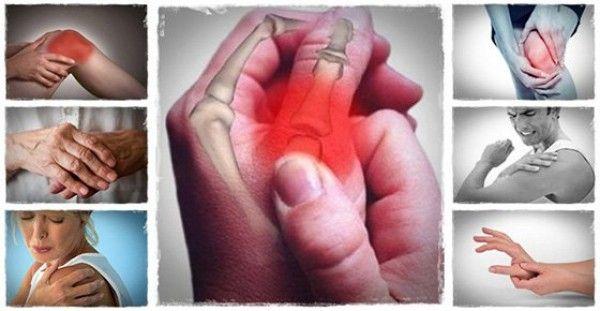 Η Θεραπεία Της Αρθρίτιδας Βρέθηκε Στη Φύση!
