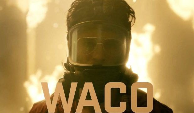 Waco Trailer: Taylor Kitsch and Michael Shannon Star in the TV Event   Waco trailer: Taylor Kitsch and Michael Shannon star in the TV event  Following the first-look photos yesterdayParamount Networkhas released the first trailer for Waco the upcoming six-part TV event. You can watch the Waco trailerbelow and tune in for the series in January.  RELATED:Spike TV Will Officially Become Paramount Network in January 2018  The cast includesMichael Shannon John Leguizamo Andrea Riseborough Rory…
