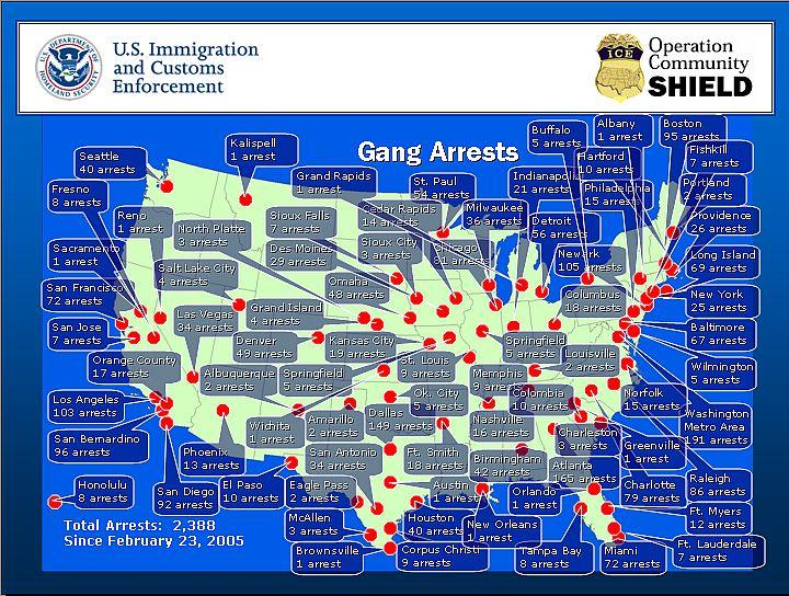MS-13 Gang Signs | La Mara Salvatrucha: MS-13 Gang, The ...
