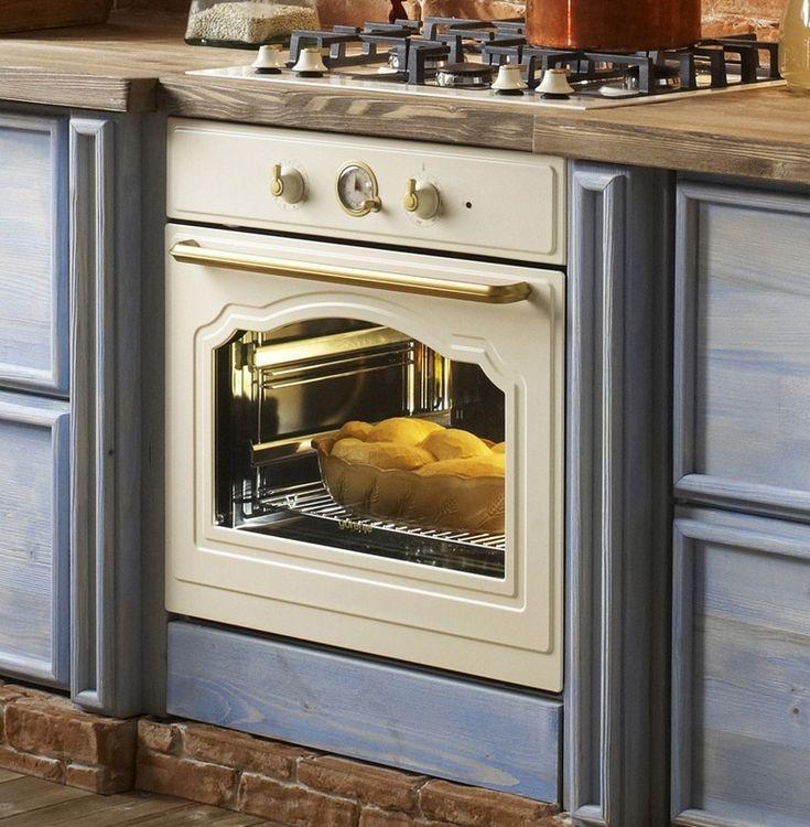 Care este cel mai bun cuptor incorporabil retro? Ce caracteristici are un cuptor incorporabil retro bun? In ultima perioada, moda retro a reinviat...Afla >>