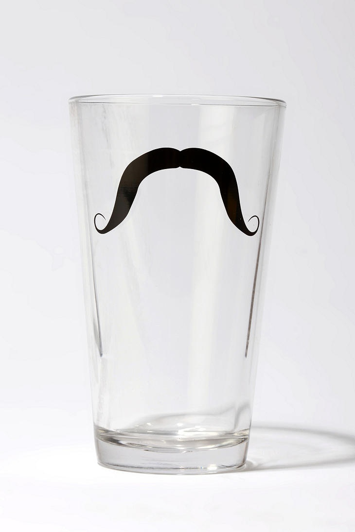 There are no words.: Gifts Collection, Diy Crafts, Crafts Indoor Outdoor, Cups Glasses, Pints Glasses, Mustache Pints, Moustache Glasses, Great Gifts, Crafts Supplies