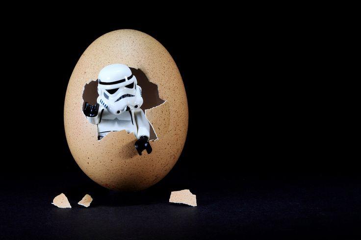 #Star #Wars #Lego A New Life