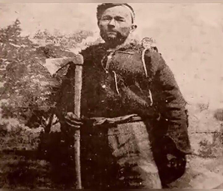 Kahraman Onbasi Seyit/Canakkale
