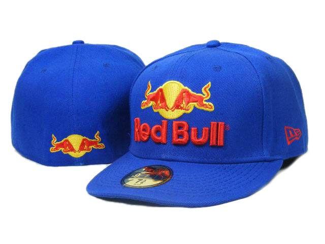 Red Bull New Era Gorras M0028