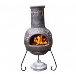 Clay Chiminea, Chiminea Sale, BBQ Chiminea - Astove