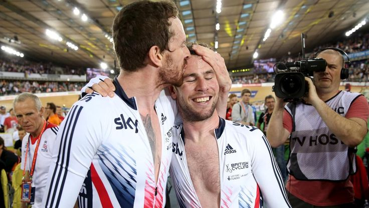 No issues between Cavendish and Wiggins says GB cycling chief