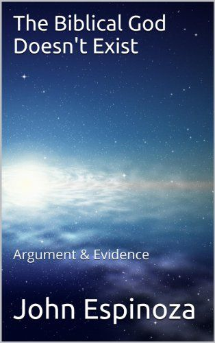 #15: Dialogue on Good, Evil, and the Existence of God by John Perry