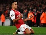 Neville: Sanchez could follow in footsteps of Cantona Van Persie at United