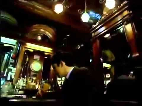 Guinness Advert 1997 - featuring a very young Gerard Butler!