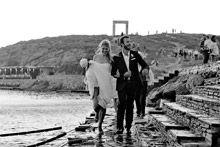 Get married in Naxos, weddingplanner Maria Korre