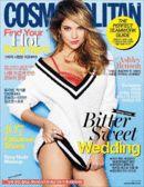 Image of Cosmopolitan Korea - April 2014 - Single Copy