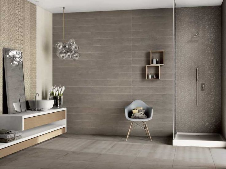 Piastrelle bagno moderno grigio. bagno moderno arredo bagno moderno