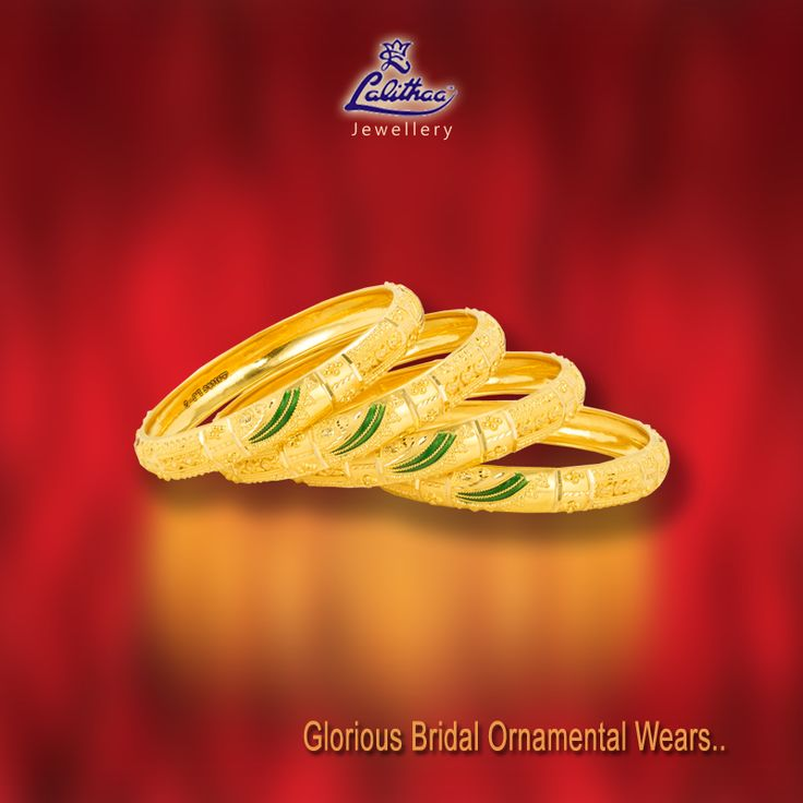 Be unique among others by purchasing this Special Mumbai cutting bangles as your choice from #LalithaaJewellery.