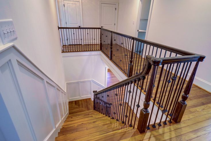 Best 25 Farmhouse Stairs Ideas On Pinterest