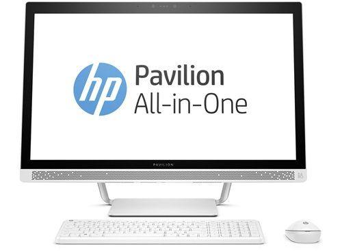 HP Pavilion 27-a200nf pas cher prix Pc Tout-en-Un HP 1 199.00 € TTC au lieu de 1 299 €