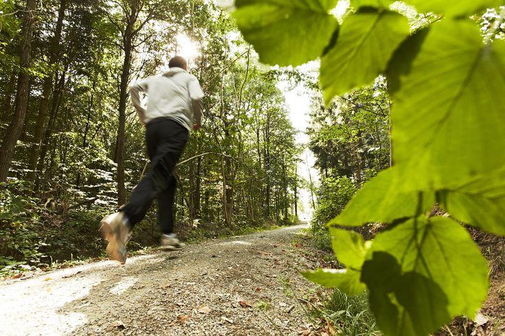 Fitness zum Feierabend im Waldhotel Stuttgart.