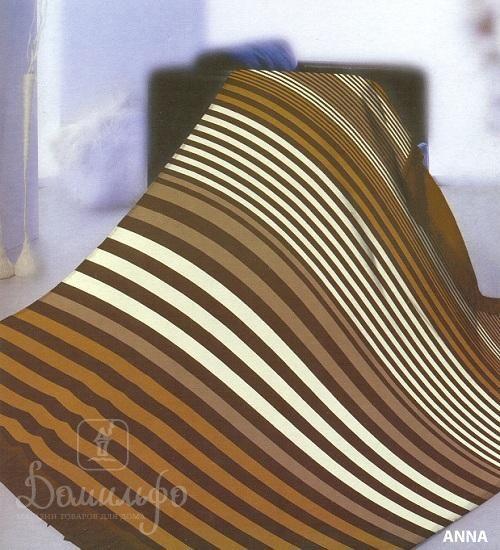 Плед ANNA 200х220 от Arya (Турция) - купить по низкой цене в интернет магазине Домильфо