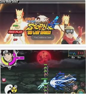 Game Boruto Android Download Game The Final Mod Download Game Mod Apk Versi Terbaru Download Game Mod Terbaru Senki Be Naruto Senki Naruto Games Download Games