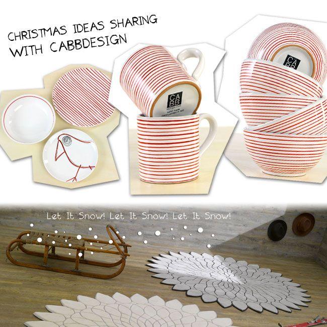 Regali di Natale : iniziamo a selezionare i più interessanti per un arredamento moderno.