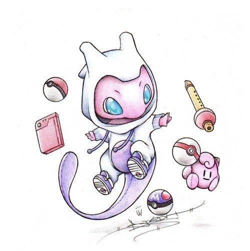OMG IT'S A MEW DRESSED LIKE A MEWTWO!!!!!!!!!!!!!!!!!!!!!!!!!!!!!!!!!!!!!!!!!!!!!!!