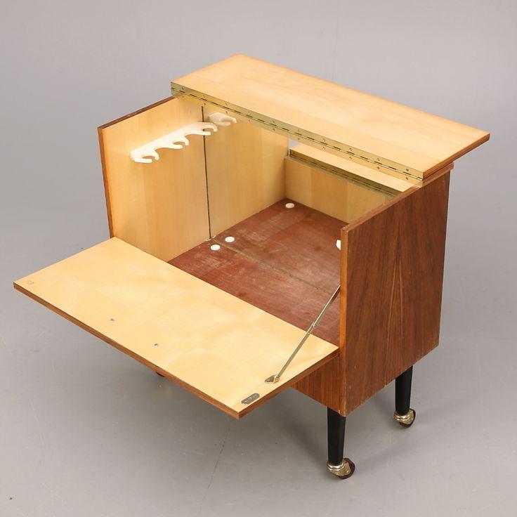 Bilder för 278798. BARSKÅP, 1960-tal. – Auctionet