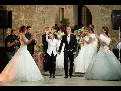 """Strepitoso successo per il """"Dream Wedding"""" alla Fortezza Orsini di Soran..."""