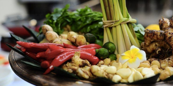 5 Cooking Classes in Bali to Delight your Taste Buds and Reveal your Inner Chef