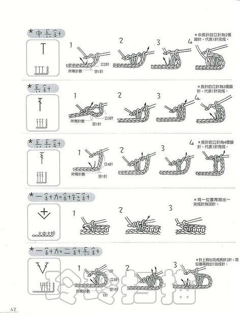 japanese crochet! :)