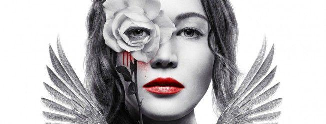 Deux nouveaux spots TV pour #HungerGames4 : La révolte – partie 2