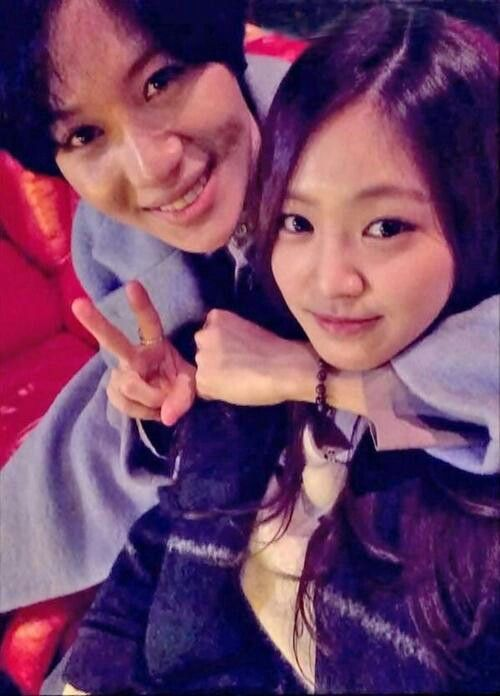 17 Best images about taemin & naeun on Pinterest | Camping ...