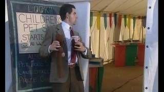Mr Bean en de huisdierenshow