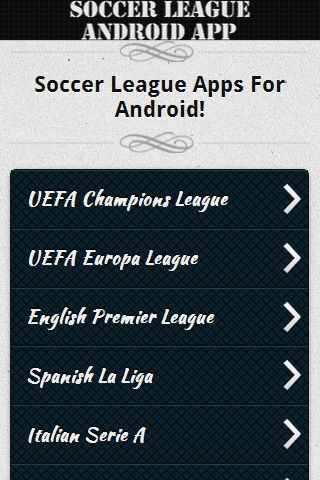 Get the latest League soccer schedule and match fixtures. Champions League Fixtures, UEFA Champions League Fixtures, UEFA Champions League Fixtures, Champions League Upcoming Matches and schedules. You may have or find other apps for sports scheduler, sports scheduling, sports league scheduling, sports scheduling software, sports scheduling program, YMCA, youth sports scheduling, tournament scheduling, sports league scheduling software, sports schedule maker, soccer, football, volleyball…