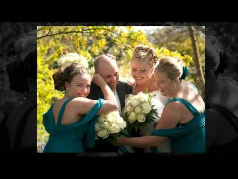 Lisa & Adriano wedding at D Hotel, Drogheda - YouTube