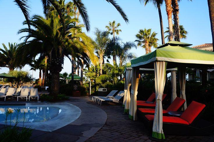 Hilton San Diego USA www.fashionistakvinder.com www.fashionistawomen.com