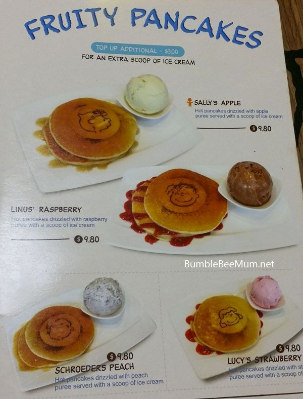 Charlie Brown Cafe Singapore One KM Review 15