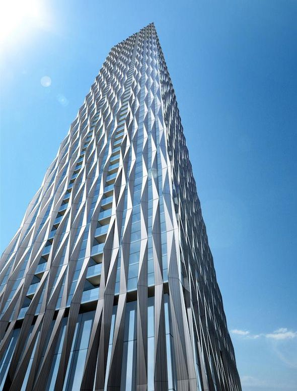 112 Best Toronto Condos And Lofts Images On Pinterest