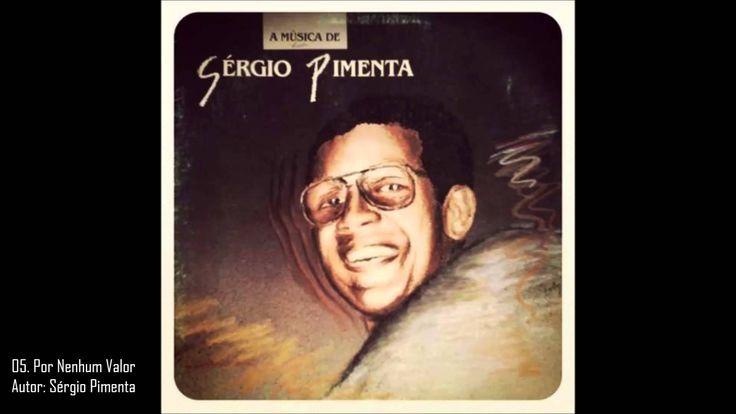 """Vencedores Por Cristo - """"A Música de Sérgio Pimenta"""" [Álbum Completo] (1..."""