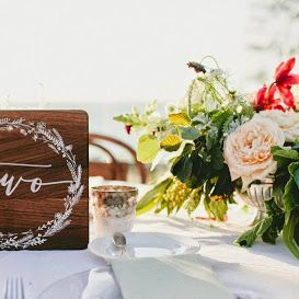 l'auberge del mar wedding (root 75 flowers, dear darling calligraphy, beau and arrow events)