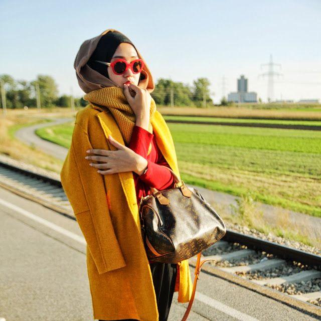 Vienna's Sunshine | Dian Pelangi
