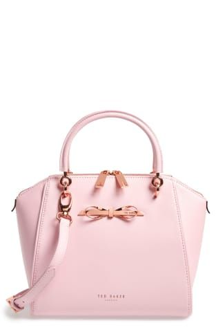 Ted Baker London 'Small' Slim Bow Tote | No