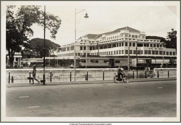 Des Indes Hotel Batavia