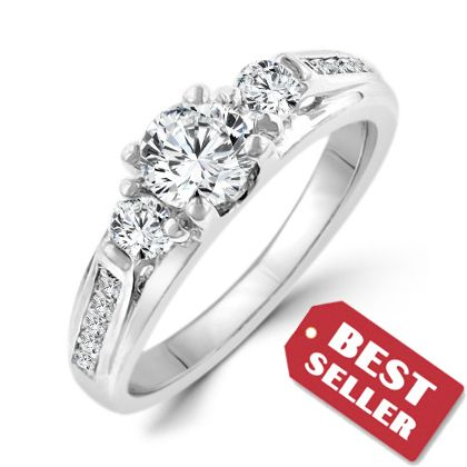 Unique Image result for inexpensive wedding rings