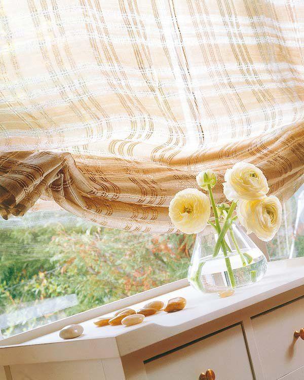 M s de 25 ideas incre bles sobre visillos para ventanas en for Estores puerta balcon