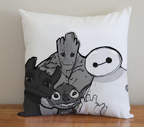 Make your home modern and special at affordable prices !! You look at my Brand New, Simple, Art, Stylish, Designed Throw Pillow Covers. Each design is digitally printed on the surface of the pillow co